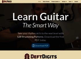 deftdigits.com