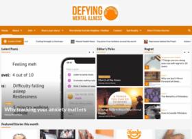 defyingmentalillness.com