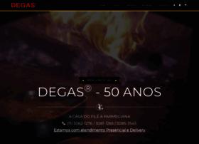 degasrestaurante.com.br