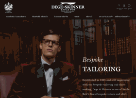 dege-skinner.co.uk