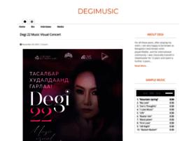 degimusic.com