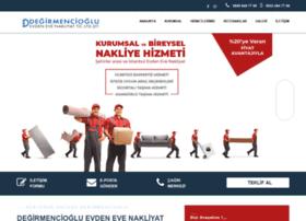 degirmencioglunakliyat.com.tr