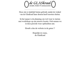 deglaskraal.nl