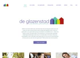 deglazenstad.nl