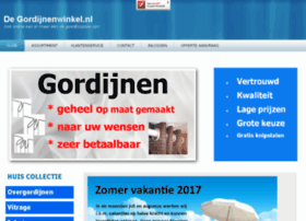 degordijnenwinkel.nl