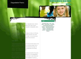 degradableplastic.webnode.com