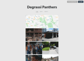 degrassipanthers.com