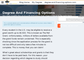 degree-and-financing-options.com