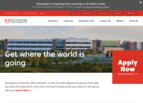 degree.davenport.edu