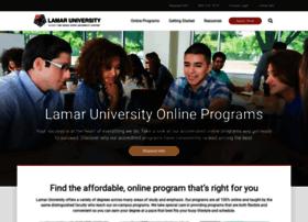 degree.lamar.edu