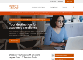 degree.utpb.edu