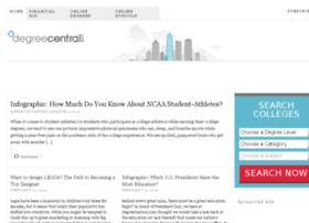 degreecentral.com