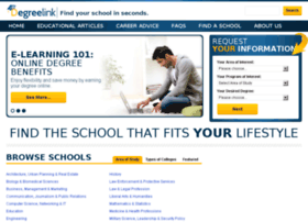 degreelink.net
