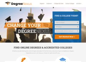 degreenexus.com
