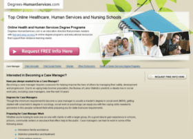 degrees-humanservices.com