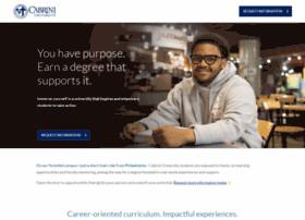 degrees.cabrini.edu