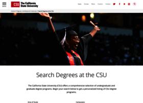 degrees.calstate.edu