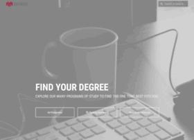 degrees.unm.edu