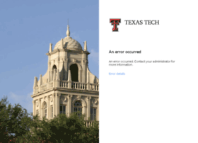 degreeworks.texastech.edu