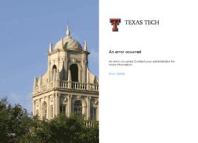 degreeworks.texastech.edu