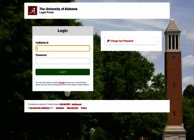 degreeworks.ua.edu