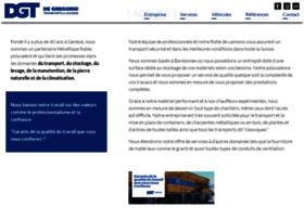 degregorio-transports.ch