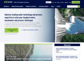 degremont-technologies.com