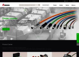 degson.com