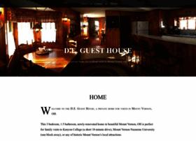 deguesthouse.wordpress.com