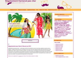 deguisement-carnaval.net