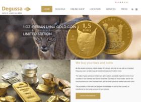 degussa-goldhandel.ch