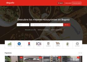 Degusta.com.co