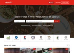 degustavenezuela.com
