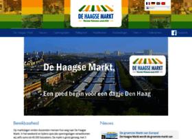 dehaagsemarkt.nl