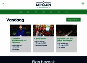 dehallen-amsterdam.nl