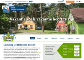 deheldensebossen.nl
