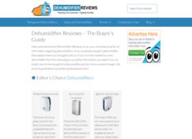 dehumidifier-reviews.co.uk