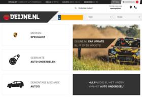 deijne.nl