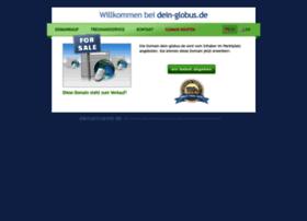 dein-globus.de