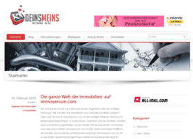 deinsmeins-blog.at