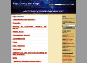 deisogni.net