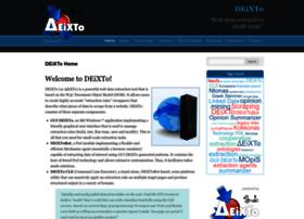 deixto.com
