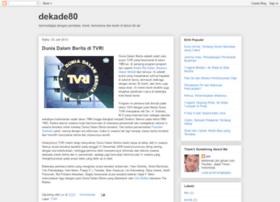 dekade80.blogspot.com