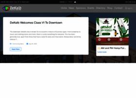 dekalbcountyonline.com
