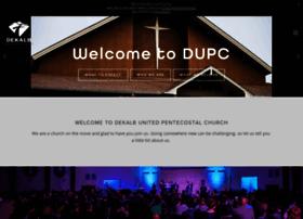 dekalbupc.org