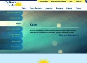 dekcsb.org