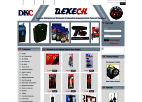 dekech.com.au