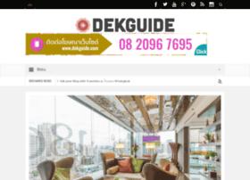 dekguide.com