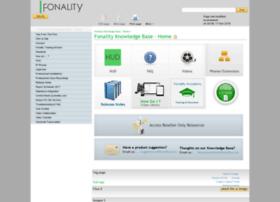 deki.fonality.com