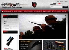 dekkade.com